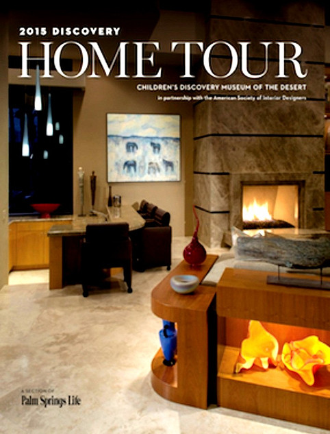 Discovery Home Tour