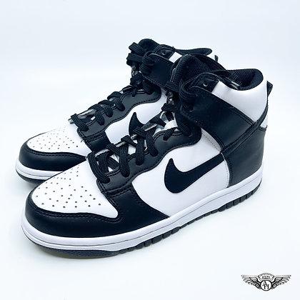 Nike Dunk High Panda GS 2021