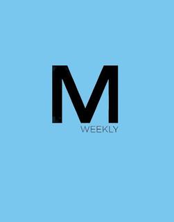 Modernisim Weekly