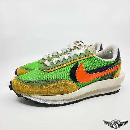 Nike LD Waffle x Sacai 'Green/Multi'
