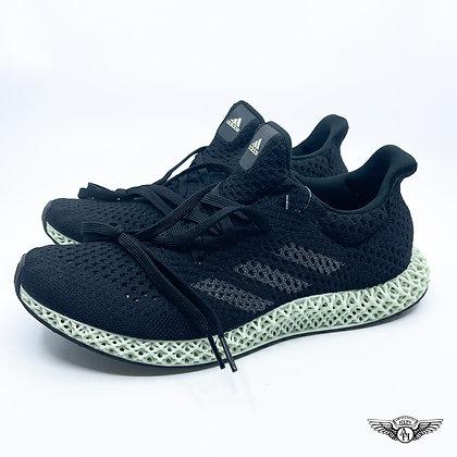 Adidas Futurecraft 4D Core Black 2021