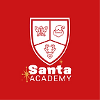 Santa Academy logo website.png