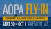 Going to AOPA's Fly-In in Prescott, AZ?