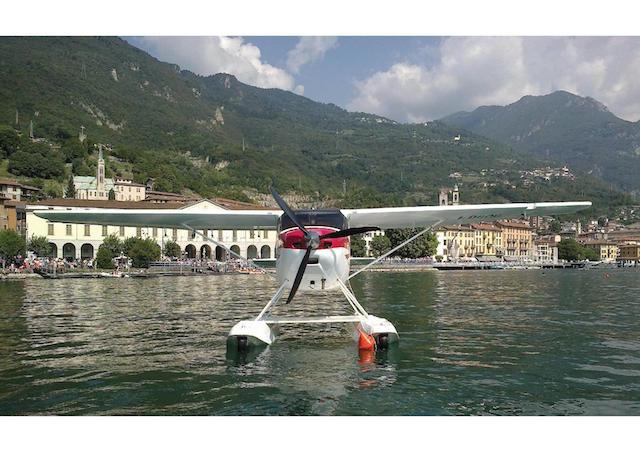 Desire a Float Plane?