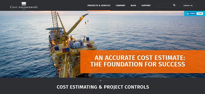 Cost Estimating  amp; Project Controls