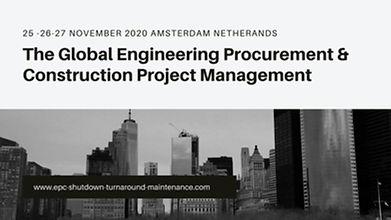 The Global Engineering Procurement & Con