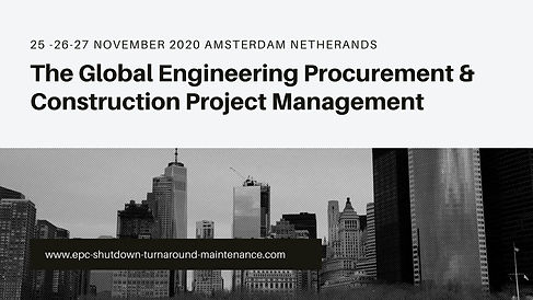 The Global Engineering Procurement & Con