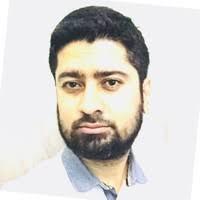 Dr Sheikh Ali