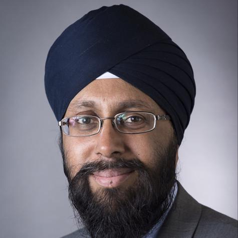 Kam Singh