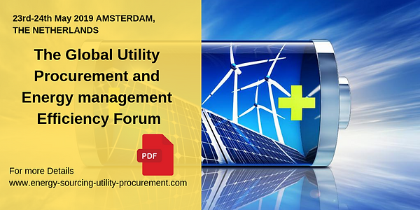 The Global Utility Procurement and Energ