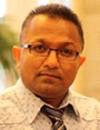 R.M. Chandima Ratnayake -UNIVERSITY OF S