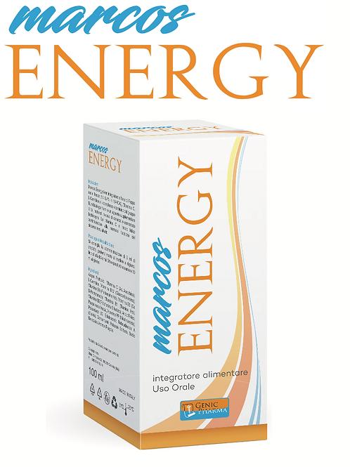 marcos ENERGY
