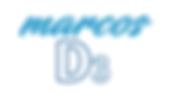 LOGHI MARCOS GOLA POLIVIT D3 D3K (trasci