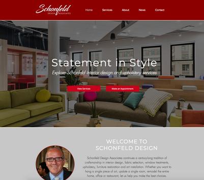 Schonfeld Design