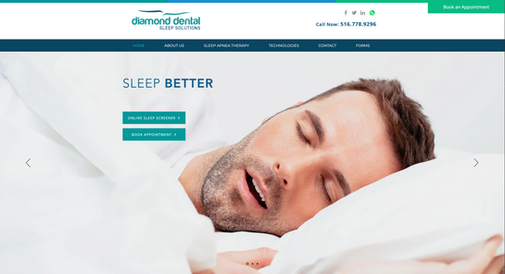 Diamond Dental Sleep Solutions