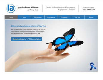 Lymphedema Alliance of New York