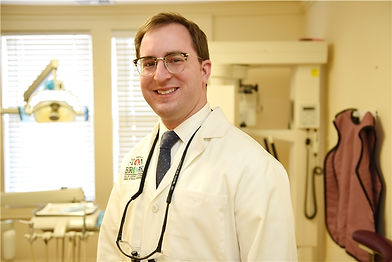 Dr. Asher Diamond