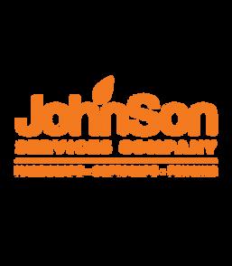 Johnson Services Company logo