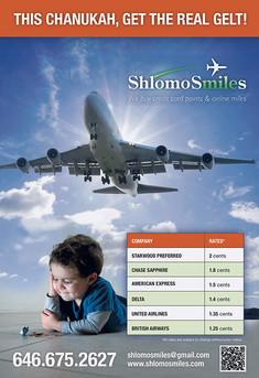 Shlomo Smiles