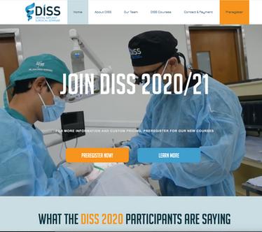 Dental Implant Surgical Seminar (DISS)