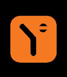 Y Chat Logo Design