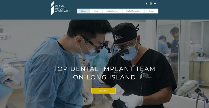Island Implant Associates
