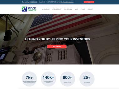 Vstock Transfer