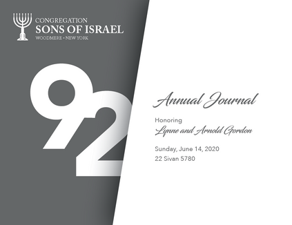 Congregation Sons of Israel