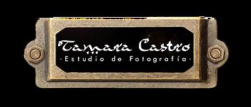 Tamara Castro Fotografia logo