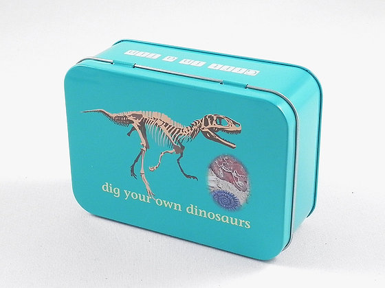 Dig Your Own Dinosaur