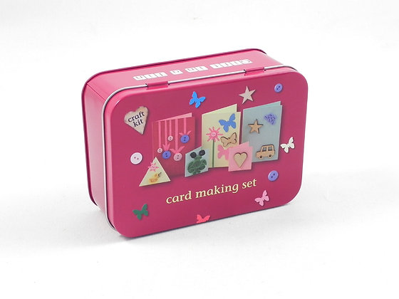 Card Making & Quilling Set