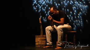 "Spectacle "" En finir avec Bob"" de Nassuf Djailani le 20 novembre au Pôle Culturel de Chirongui."