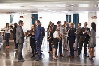 Networking is Important for Real Estate