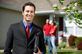 Real Estate Agent FAQs