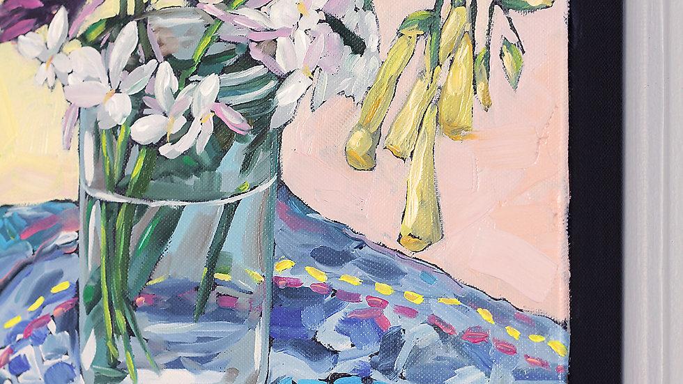Waiheke flowers