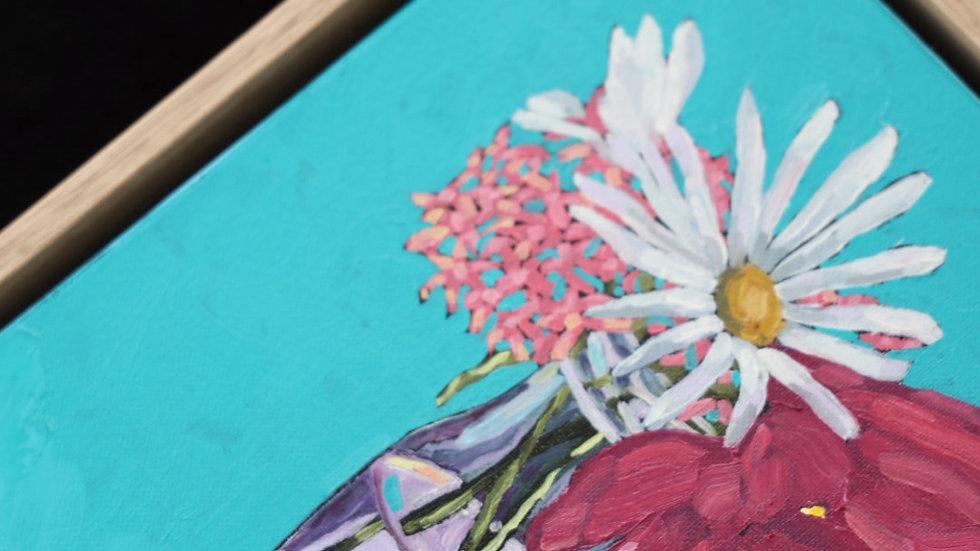 'Little Flora'