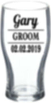 Groom Pint glass  mock up.jpg