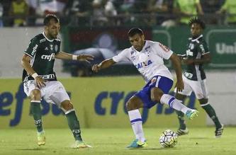 Futebol de Líder contra o Badalado Palmeiras