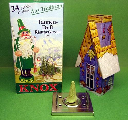 #785503 - Tin Smoker House, Style 3