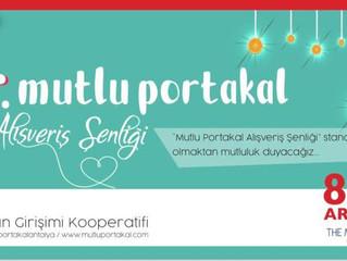 4. Mutlu Portakal Antalya