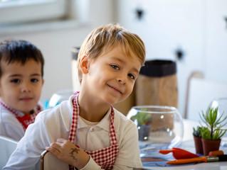 Elma Şekeri Çocukları
