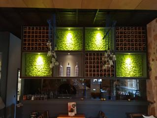 Kaleiçi' ndeki En İyi İtalyan Restoran Gazetta Brasserie