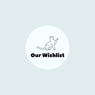 Waggytail Rescue's Wishlist