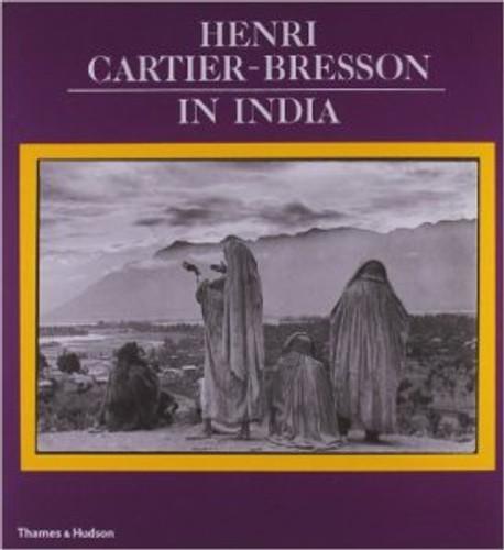 Henri Cartier-Bresson - In India