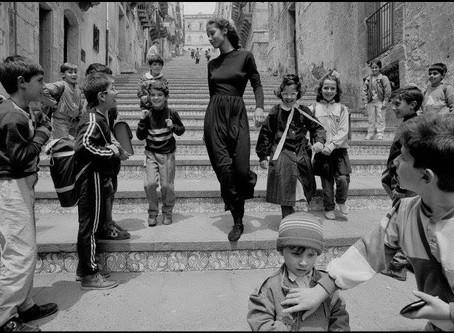 I maestri della fotografia: Ferdinando Scianna