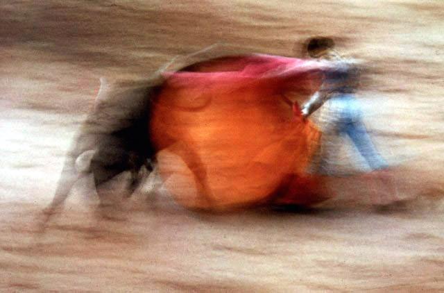 corrida - haas