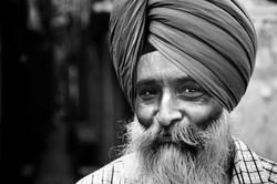 Pasticcere sikh