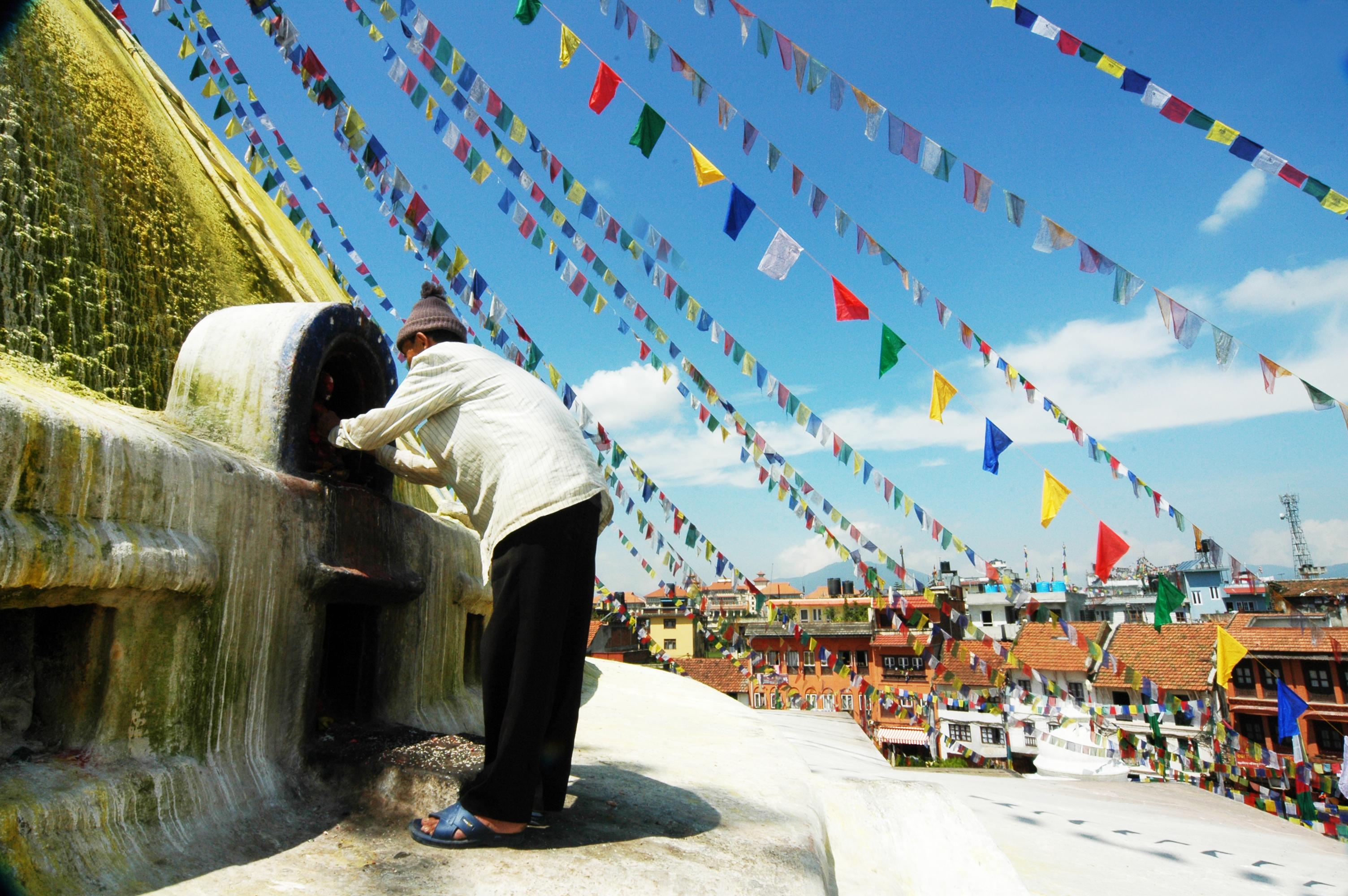 Buddhanath