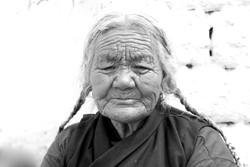 Sonam, 85 anni