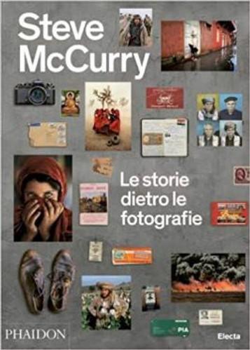 libro steve mccurry